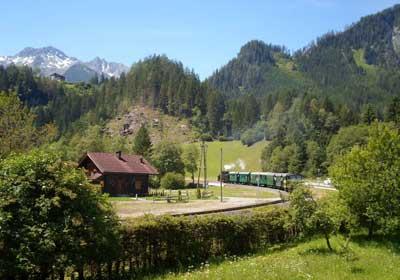 Jagdhütte Fritz - Salzburg