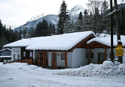 Leitenmühle - Salzburg